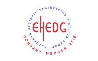 Member of EHEDG